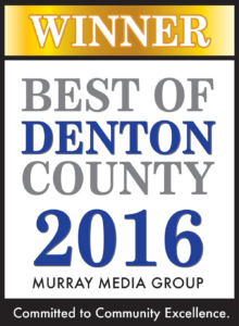 Epic Gelato - Winner Best of Denton County