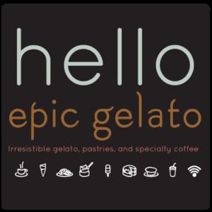 Epic Gelato - hello