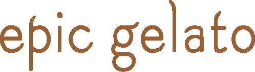 Epic Gelato Retina Logo